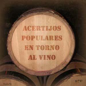 """Acertijos sobre el vino. Adivinanzas. Uvas. Vid. Viñedo. Vino tinto"""