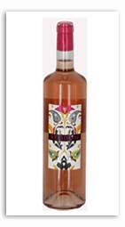 """""""Vino Belidon Rosado 2011. Bodega Vocarraje. Denominacion de Origen Toro"""""""