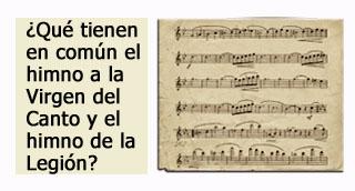"""""""Himno de la Legion - Himno de la Virgen del Canto, Patrona de Toro"""""""