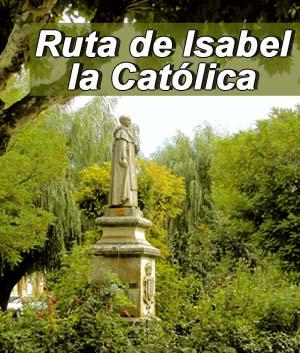 """""""Ruta de la reina Isabel la Católica. Turismo en Toro. Zamora"""""""