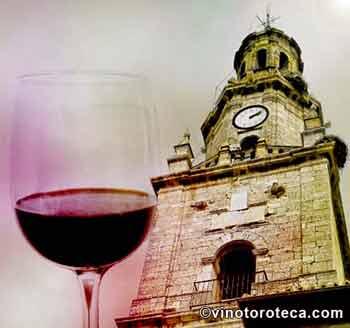"""vino-toro-turismo-enoturismo"""