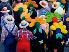 """Fiesta de Carnaval en Toro. Zamora. Turismo"""