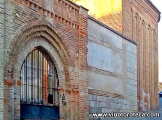 """""""Iglesia San Pedro del Olmo. Toro. Monumentos. Turismo. Zamora"""""""