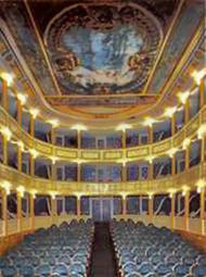 """""""Teatro Latorre de Toro (Zamora)"""""""