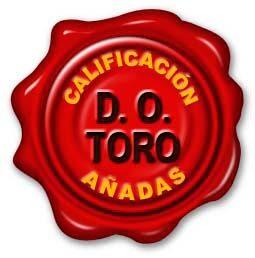"""""""Calificación añadas denominación de origen Toro"""""""