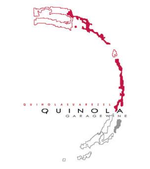 """QUÍNOLA GARAGEWINE - D. O. TORO"""