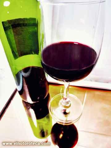 """""""Normas para servir vino. Enoturismo. Denominacion Origen Toro"""""""