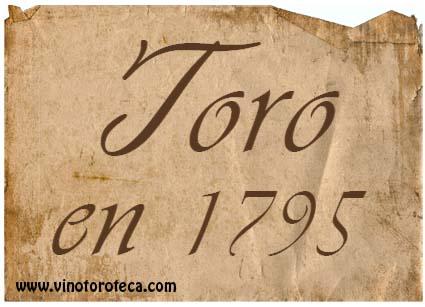 """""""TORO EN 1.795"""""""