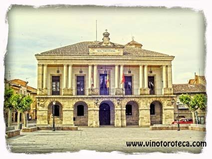 """Ayuntamiento de Toro (Zamora)"""