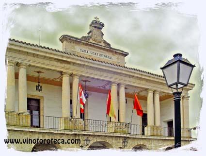 """""""Balcón del Ayuntamiento de Toro (Zamora)"""""""