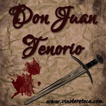 Don Juan Tenorio de José Zorrilla