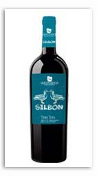 """""""Vino tinto Silbon 2013. Bodegueros Quinta Esencia. Denominacion de Origen Toro."""" """""""