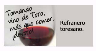 """""""Refranero toresano. Refranes de Toro. Zamora turismo. DOToro"""""""