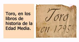 """""""Toro en la Edad Media"""""""