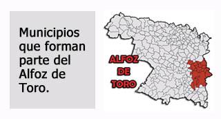 """""""Toro y su Alfoz"""""""