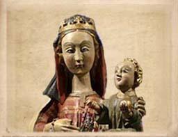 """""""Virgen del Canto, Patrona de Toro. Zamora. Turismo. Fiestas y tradiciones"""""""