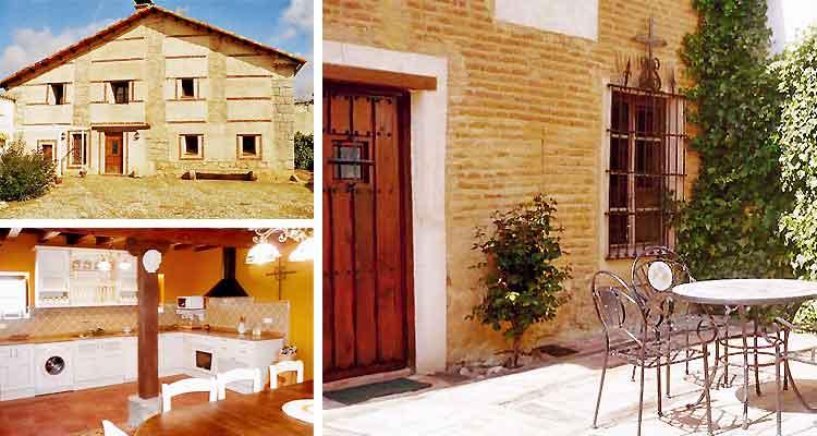 """""""Casa rural Don Diego. Toro turismo. Alojamiento. Ruta del vino"""""""