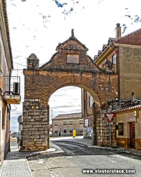"""""""Puerta de Santa Catalina. Monumentos. Qué ver en Toro. Zamora. Turismo en Toro"""""""