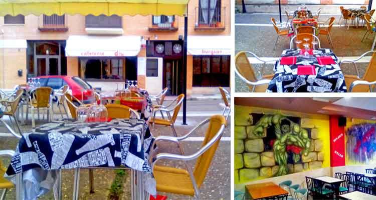 burguer-duhe-restaurantes-toro-zamora-turismo