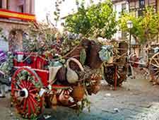"""""""Fiestas declaradas de interes turistico regional en Toro. Zamora. Turismo"""""""