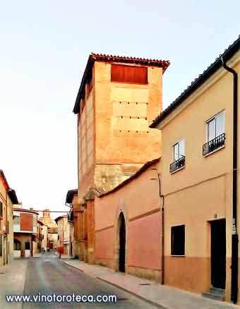 """""""Monasterio de Santa Sofía en Toro. Turismo. Que ver. Monumentos"""""""