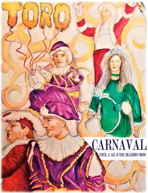 Cartel-Carnaval-Toro-Zamora-2019