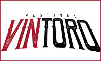 """Festival VinToro Rock. Música. Enoturismo. Zamora"""
